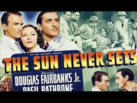 Douglas Fairbanks Jr - Top 25 Highest Rated Movies