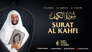 Download Mp3 18 SURAT AL KAHFI TILAWAH AL QURAN SYEKH ALI JABER
