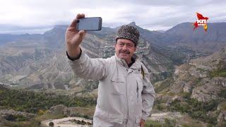 Михаил Кожухов в Дагестане (осень 2015)