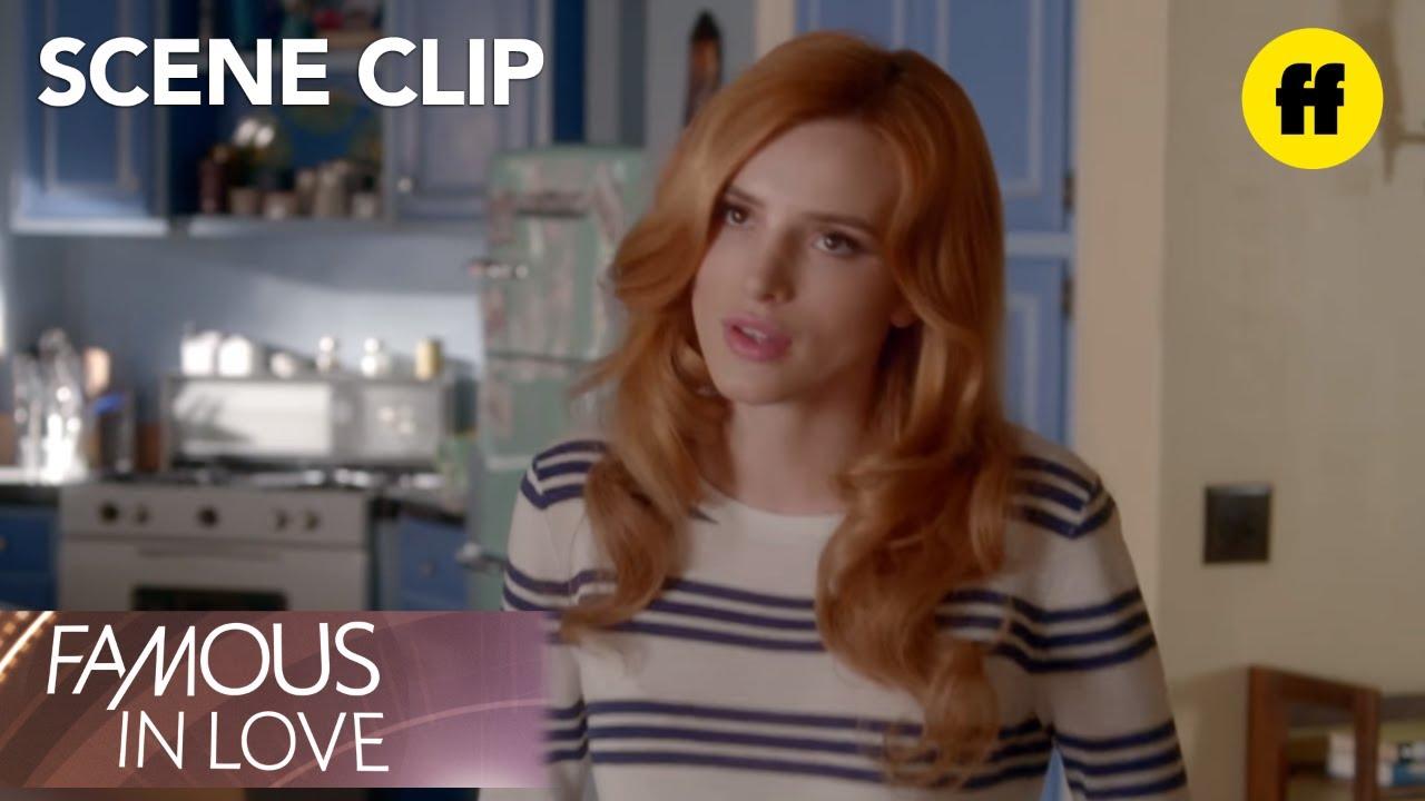 Download Famous in Love | Season 1 Episode 10: Jake Is Avoiding Paige | Freeform