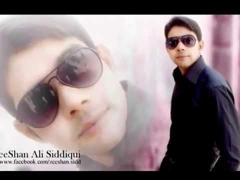 Kabhi Jo Badal Barse Caller Tune Ringtone By Zeeshan Ali Siddiqui