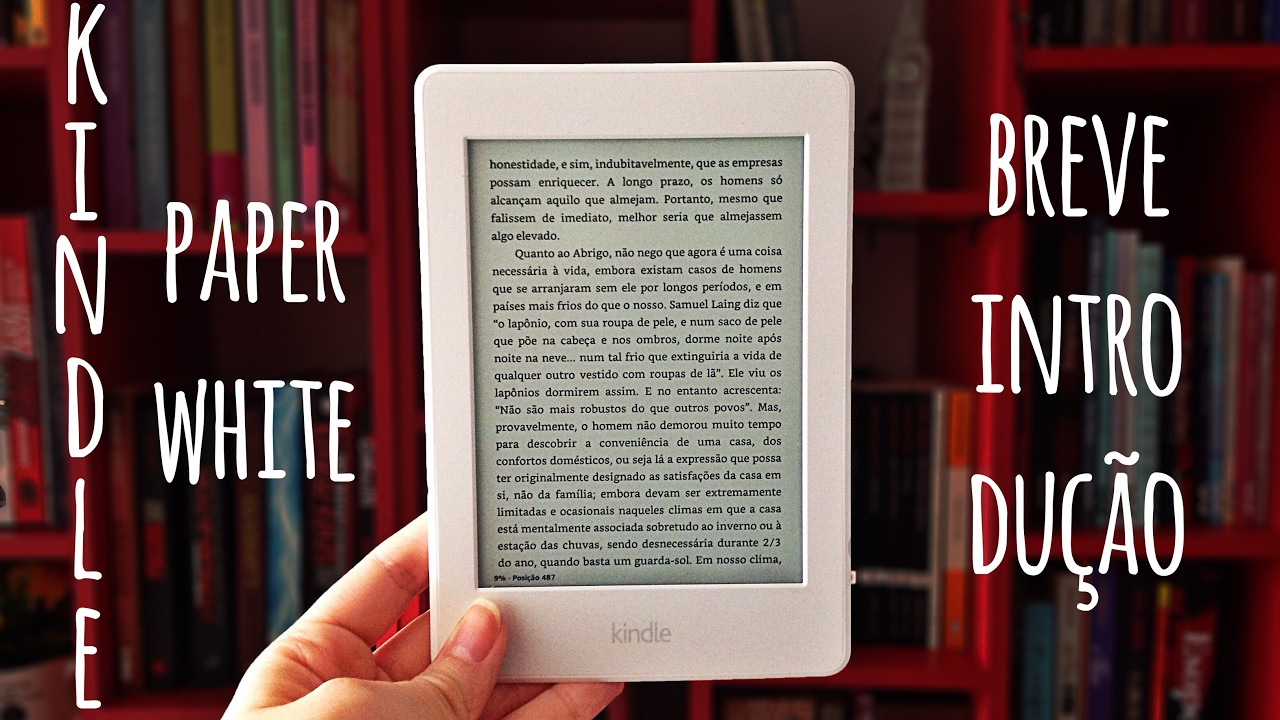 how to find downloaded books on kindle paperwhite