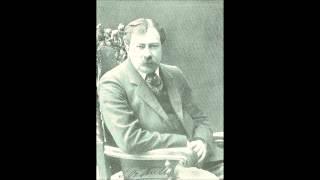 Tor Aulin - Violin Concerto No.2 in A-minor, Op.11