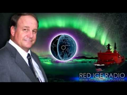 North Pole Inner Earth Expedition in 2013 - Brooks Agnew