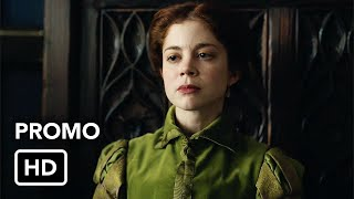 "The Spanish Princess 2x07 Promo ""Faith"" (HD)"