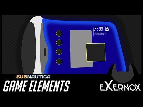 Subnautica   All PDA voice lines