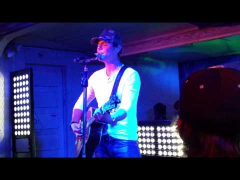 Granger Smith: We Bleed Maroon at Gruene Hall