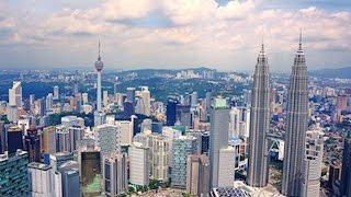 中國人為何大批移民馬來西亞