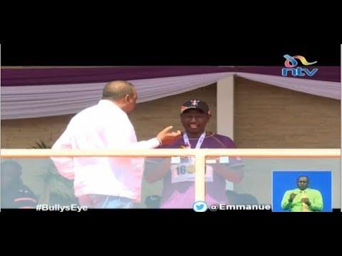 Bull's Eye: What are Uhuru, Ruto counting?