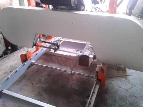 Mesin Sawmill Portable Tipe SM-GTM2