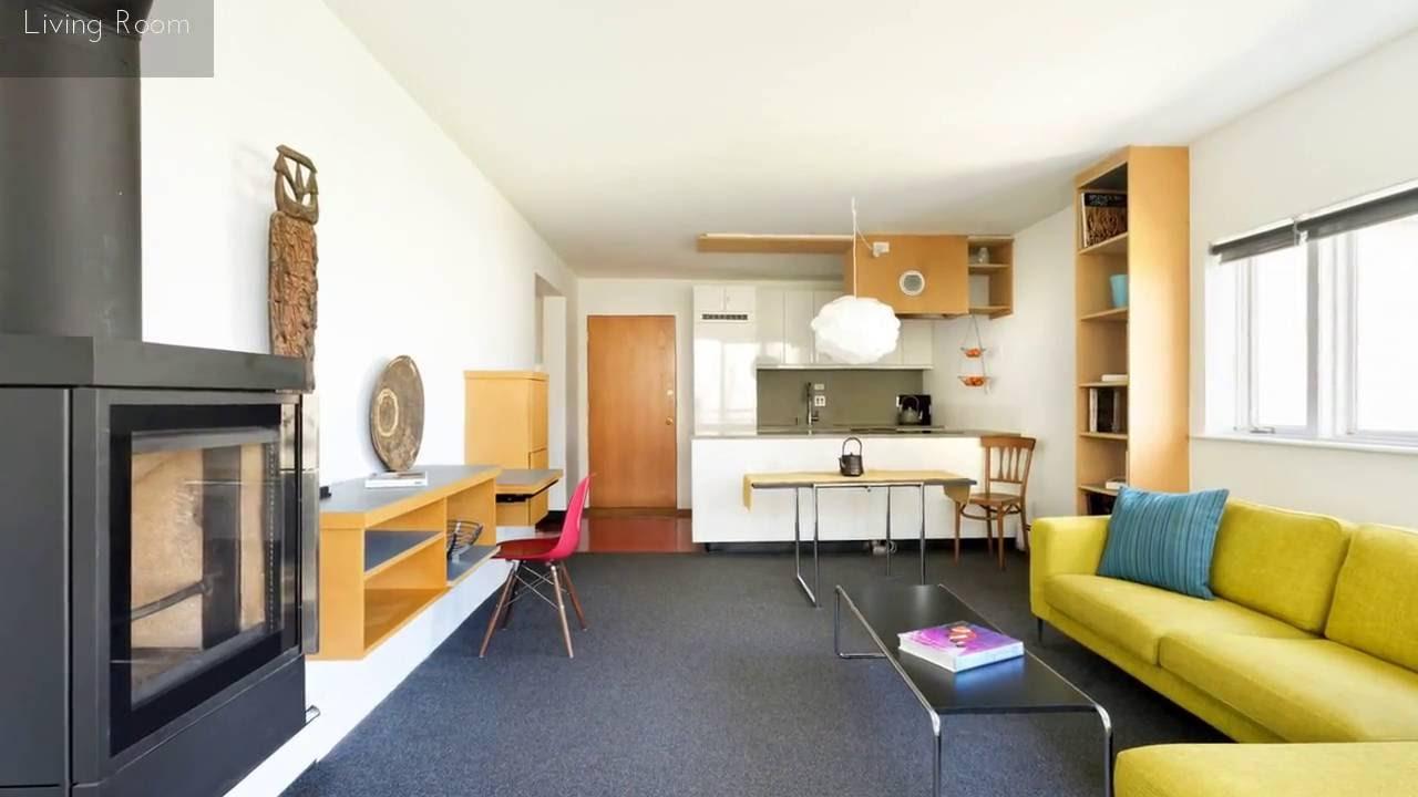 Bauhaus Style One Bedroom in Aspen Colorado YouTube