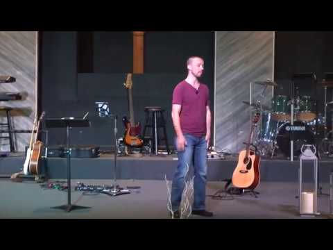 1/28/18 Pastor Chuck Ammons
