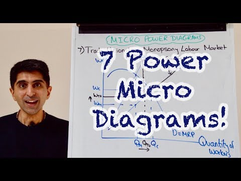 7 Amazing Micro Diagrams For Paper 1!!!