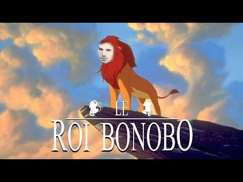 NO BONOBO, UNRANKED TO MASTER ONLY, PART.33 LE ROI BONOBO  [SHYVANA]