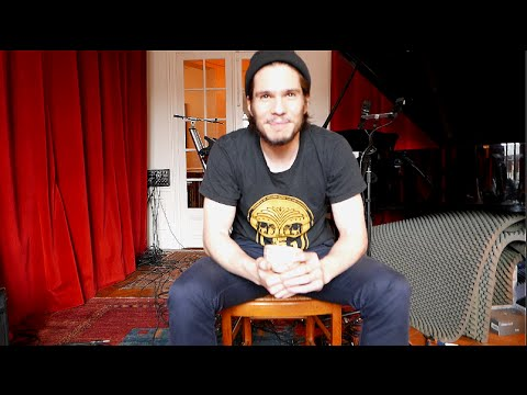 Un café avec François Civil du film Five