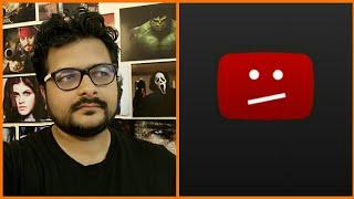 Got Fake Copyright Strike from Aiplex Software Pvt Ltd