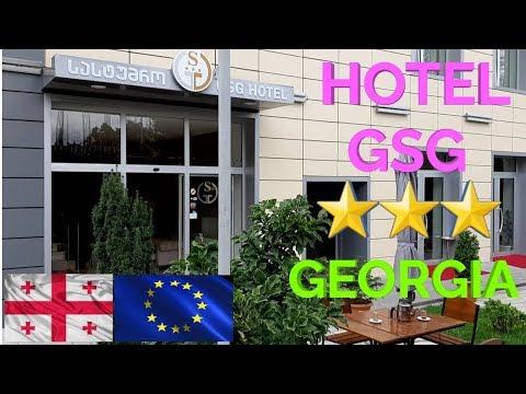 Hotel GSG In Georgia Tbilisi,