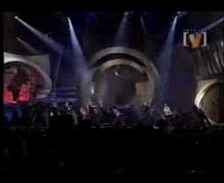 5ive-if ya gettin' down(live)
