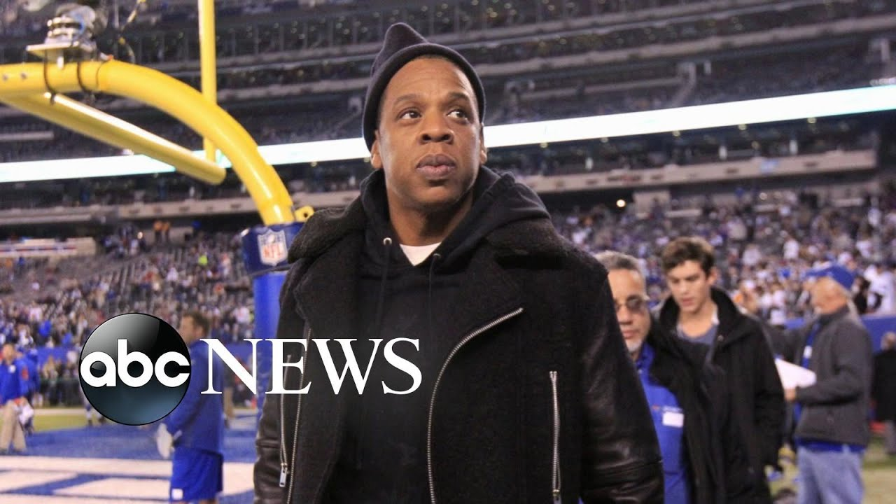 ABC News:Jay-Z teams up with NFL on activism, entertainment