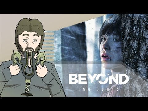 Beyond: Dos Almas [Análisis] - Post Script