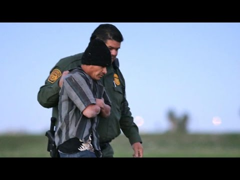 Homeland Security to deport hundreds who immigrated illegally