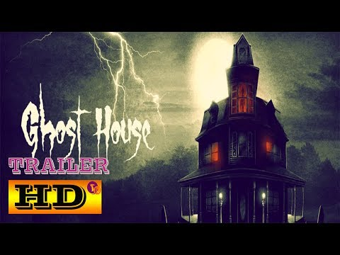 Ghost House Official Trailer #1 HD 2017 Scout Taylor Compton, Mark Boone Jr  Horror Movie  TrailerWo