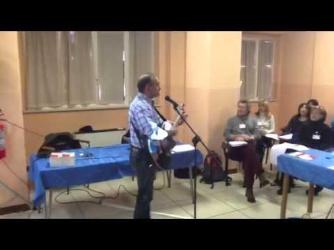 Alessandro Lucchini canta Battisti