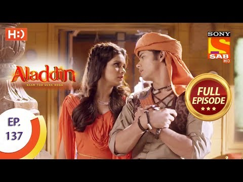 Aladdin - Ep 137 - Full Episode - 22nd February, 2019