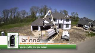 Brinno BCC100 Time Lapse Construction Camera Overview
