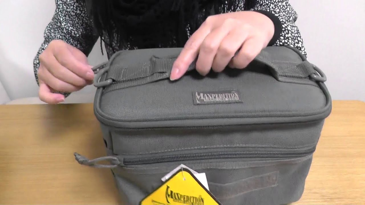 Maxpedition Pt1009 マックスペディション Mxpt1009 Fillup Personal Cooler