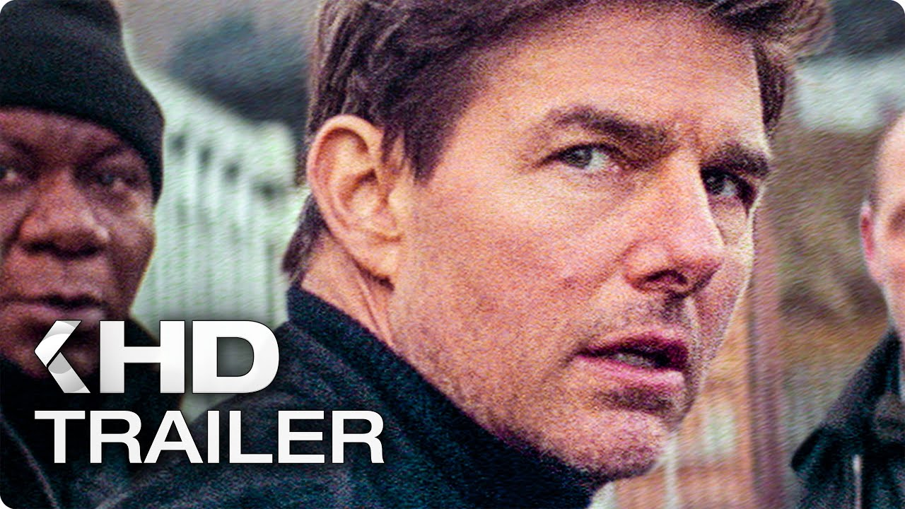 MISSION IMPOSSIBLE 6: Fallout All Clips & Trailers (2018)