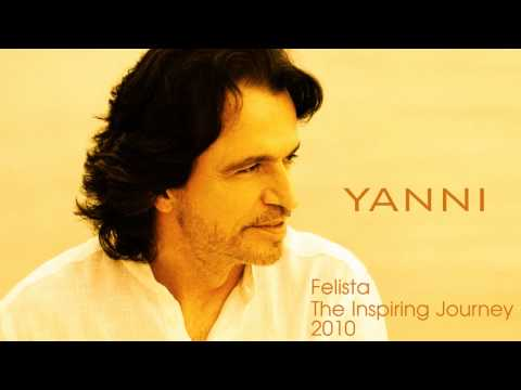 Yanni Felista