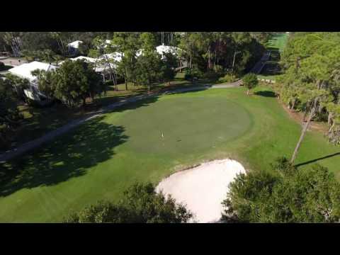 Golf Demo