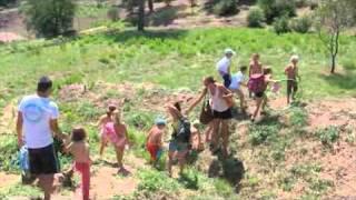Video officielle Esterel Caravaning camping 5 étoiles