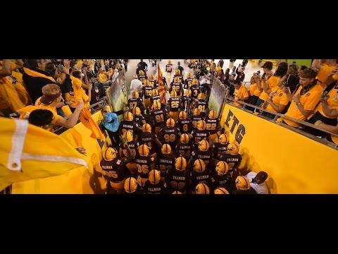 Sun Devil Stadium 360 vs. Oregon