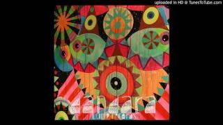Dandara - Muti Mtui (original mix) Lump Records