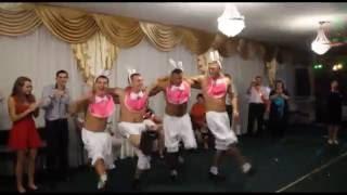 Ведущая на свадьбу Елена Москва и Московская область
