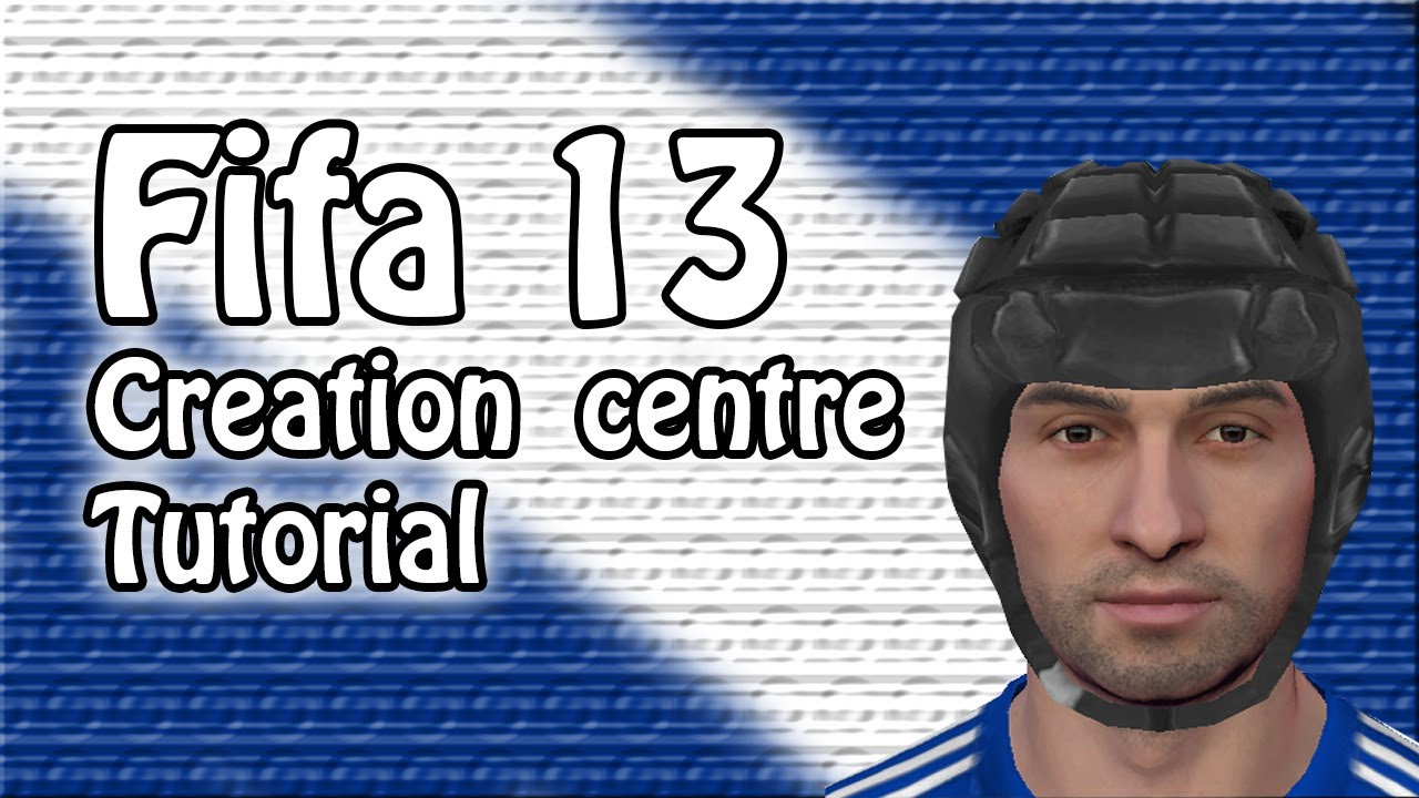 Fifa 16 Creation Center