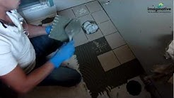 Ceramic Tile Installation Greer SC, Porcelain Tile Installation