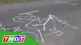 Lấp Vò: Tử vong vì chạy sai làn đường gây tai nạn | THDT