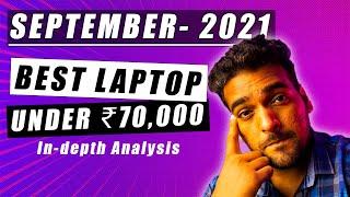 Top 5 BEST LAPTOP under 70000 in 2021 🔥 best gaming laptop under 70000 ⚡ GTA5   Editing
