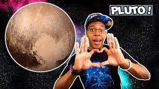 Pluto Rap