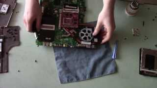 Video Acer Extensa 7630g - Разборка  / Disassembly Acer 7630g download MP3, 3GP, MP4, WEBM, AVI, FLV Agustus 2018