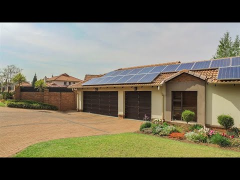 4 Bedroom House for sale in Gauteng | Pretoria | Pretoria East South | The Wilds | T149 |