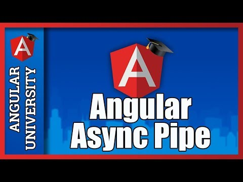 💥 Angular Async Pipe - Learn the Main Advantages - YouTube