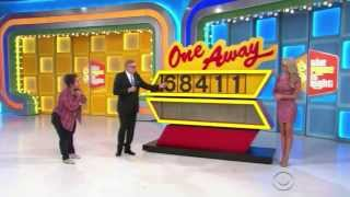 The Price Is Right (10/16/14) | Dream Car Week 2014 Day 4 | One Away for a Tesla Model S!
