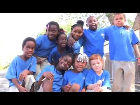 Play at Gordon Parks Elementary School