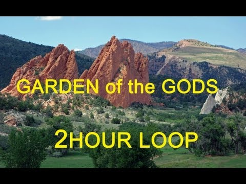 Colorado Springs Trail Guide: Garden of the Gods Loop & Trailhead