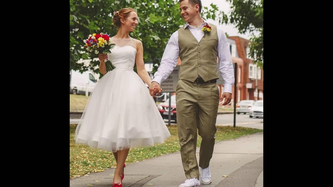 Acacia Bridals Tailor Made Wedding Dresses. - YouTube