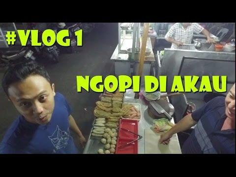 Tanjungpinang  #Vlog 1 ( Ke akau )
